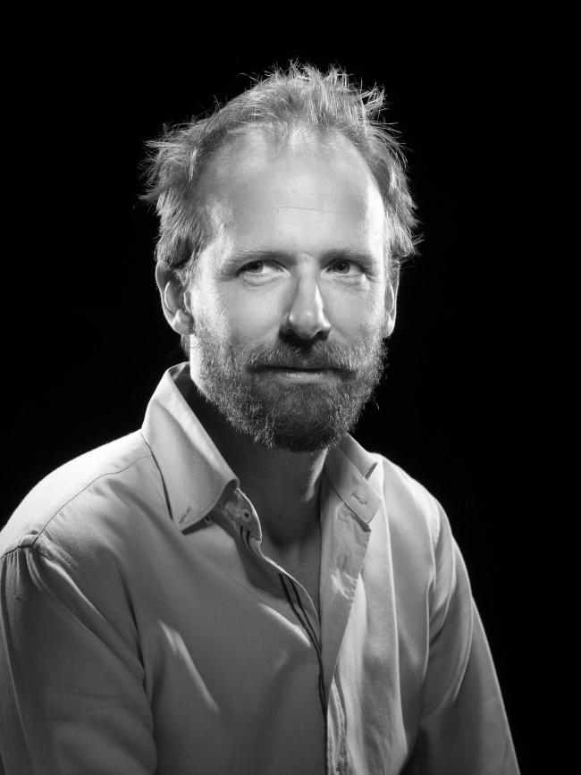 Frederic Kauffmann